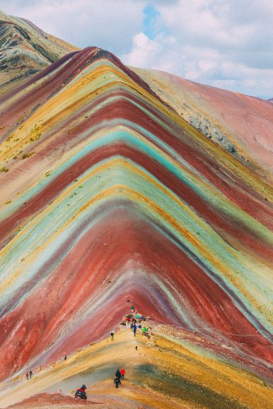 The Amazing Rainbow Mountains Of Peru – How To Get There And Other Things You Need To Know (74)