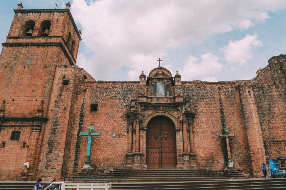 Here's A Look At The More-Real, Perhaps Less-Shiny Side Of Cusco, Peru... (4)