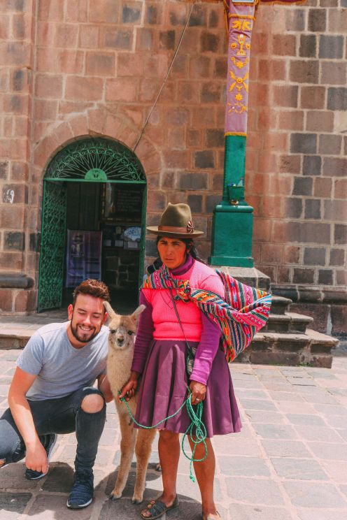Here's A Look At The More-Real, Perhaps Less-Shiny Side Of Cusco, Peru... (11)
