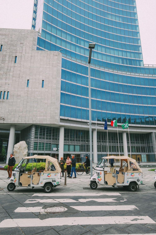 Exploring The Italian Region Of Lombardy – On A Rickshaw! (13)
