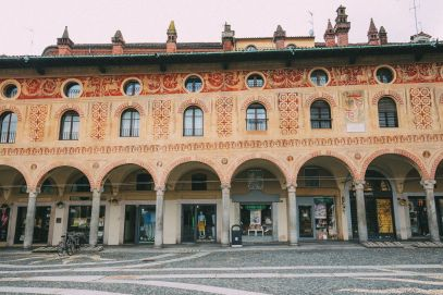 Exploring The Italian Region Of Lombardy – On A Rickshaw! (24)