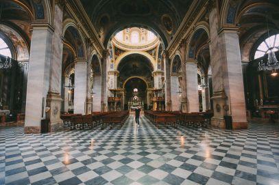 Exploring The Italian Region Of Lombardy – On A Rickshaw! (30)