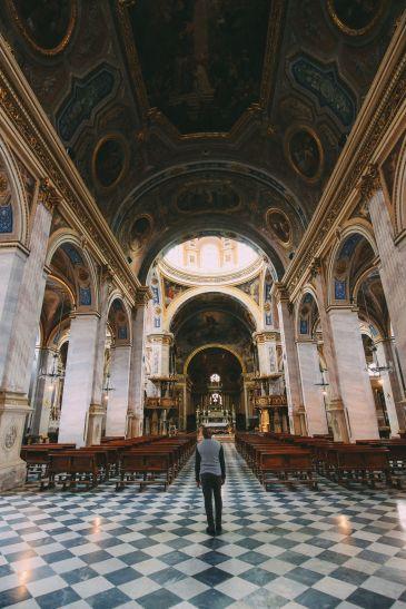 Exploring The Italian Region Of Lombardy – On A Rickshaw! (31)