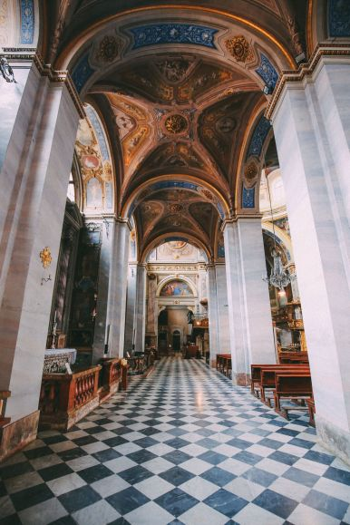 Exploring The Italian Region Of Lombardy – On A Rickshaw! (34)