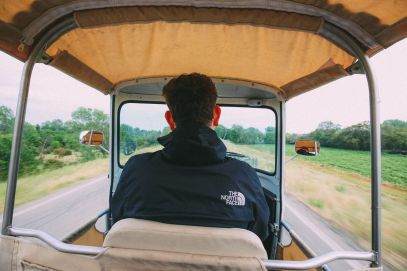 Exploring The Italian Region Of Lombardy – On A Rickshaw! (47)