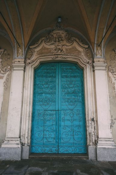 The Most Amazing Noble Villa And An Afternoon In Pizzighettone… In Lombardy, Italy (8)