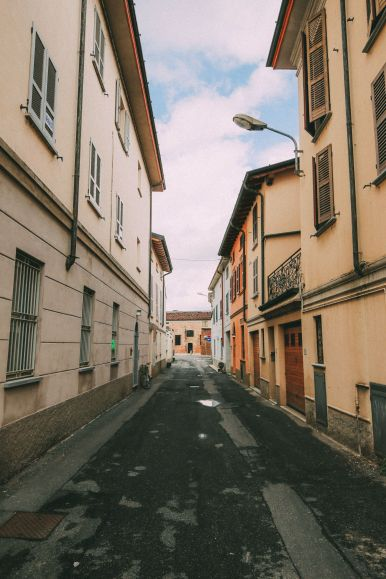 The Most Amazing Noble Villa And An Afternoon In Pizzighettone… In Lombardy, Italy (47)