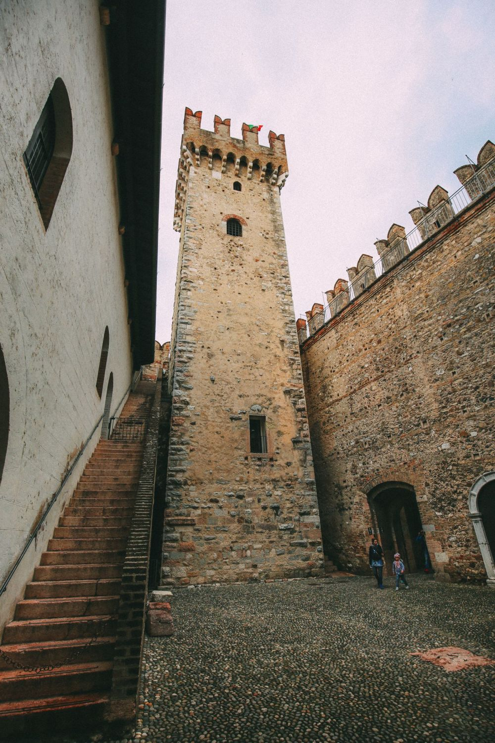The Absolutely Beautiful Town Of Sirmione… In Lake Garda, Italy (26)