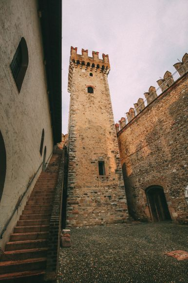 The Absolutely Beautiful Town Of Sirmione… In Lake Garda, Italy (27)