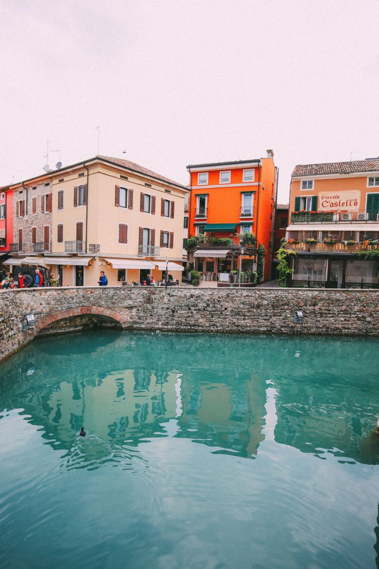 The Absolutely Beautiful Town Of Sirmione… In Lake Garda, Italy (29)