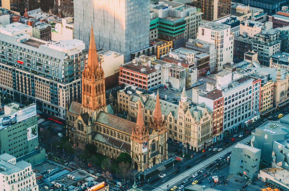 10 Fantastic Sights You Have To See in Melbourne, Australia (6)