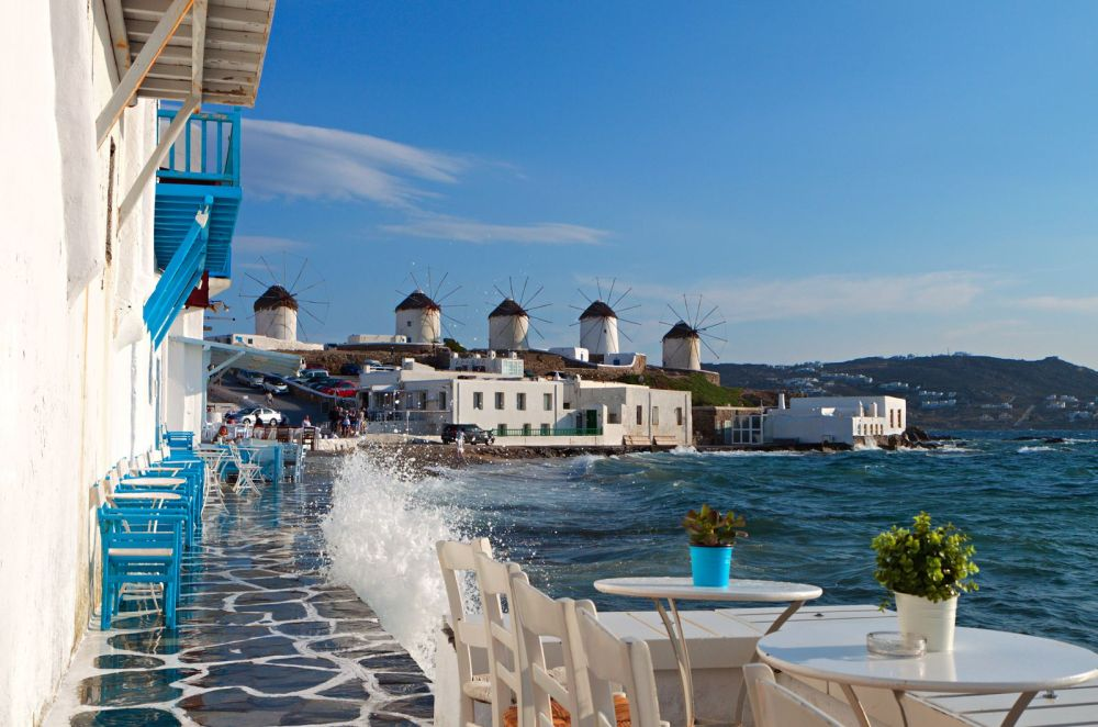 The Complete Guide On Things To See, Do And Eat In Mykonos, Greece (12)