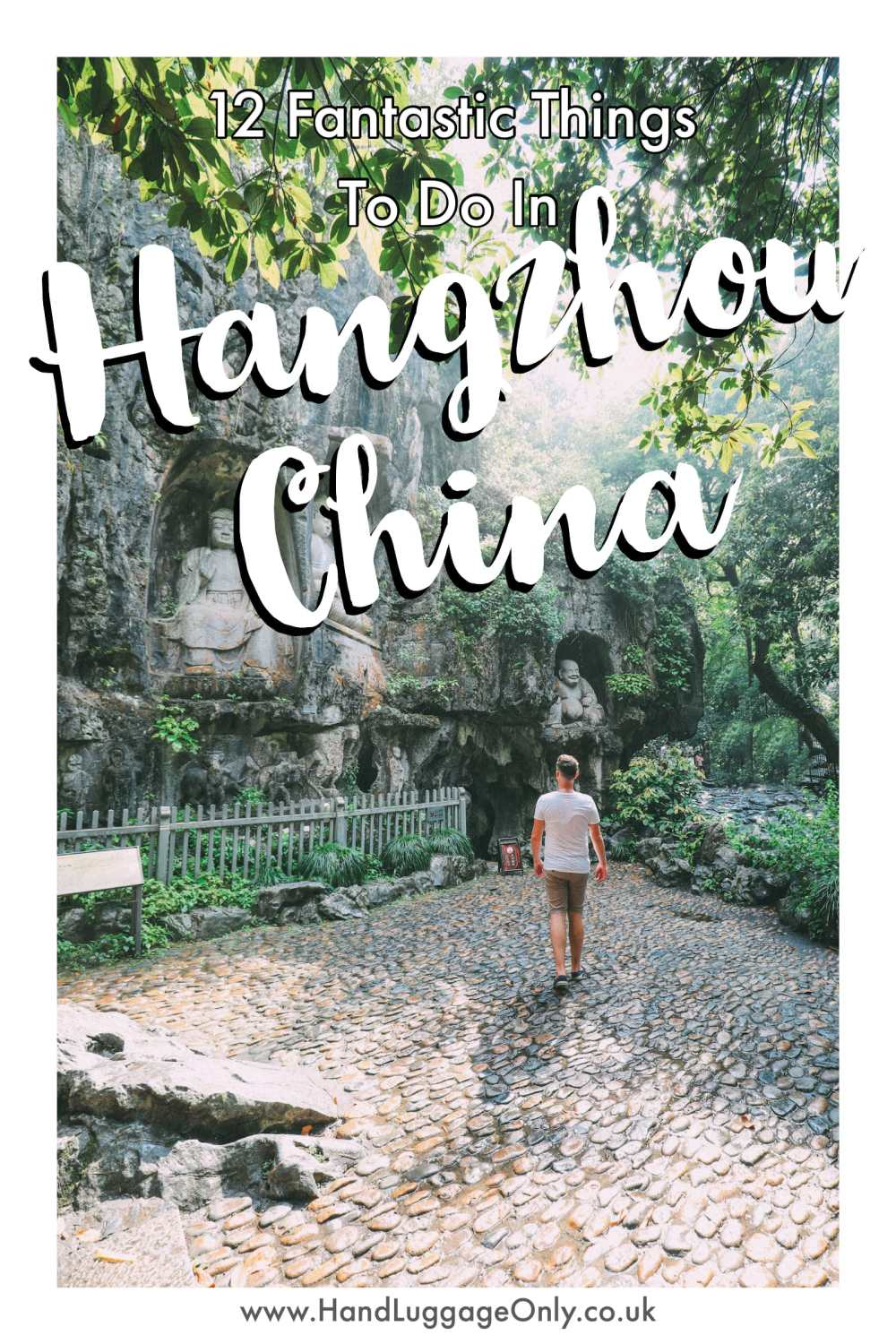 12 Best Things To Do In Hangzhou, China