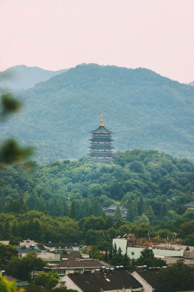 These Are The Many Reasons Why You Need To Visit Hangzhou, China (4)