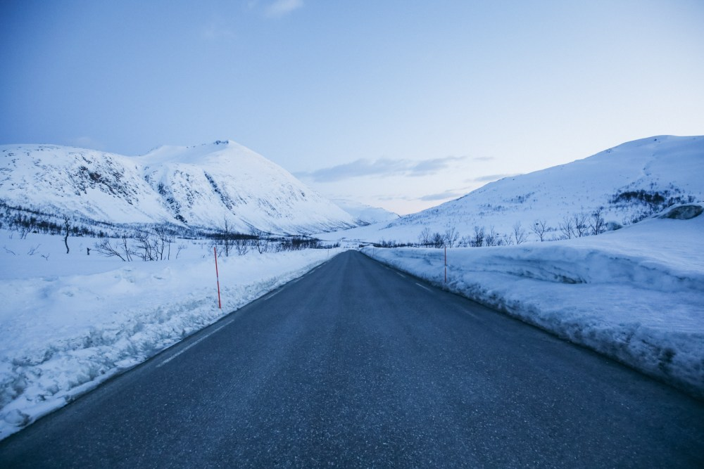 A Trip To The Arctic Circle... In Tromso, Norway (2)