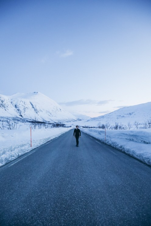 A Trip To The Arctic Circle... In Tromso, Norway (3)
