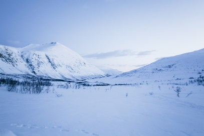 A Trip To The Arctic Circle... In Tromso, Norway (5)
