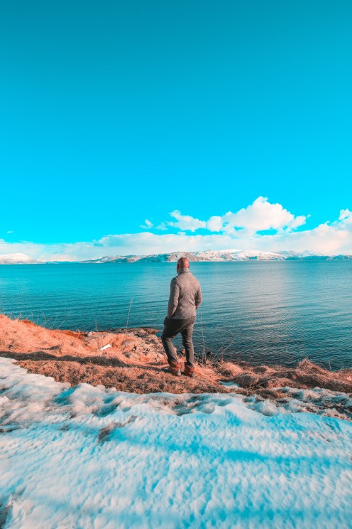 A Trip To The Arctic Circle... In Tromso, Norway (27)