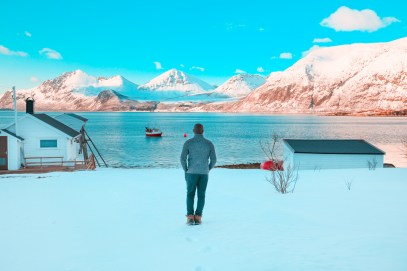 A Trip To The Arctic Circle... In Tromso, Norway (38)