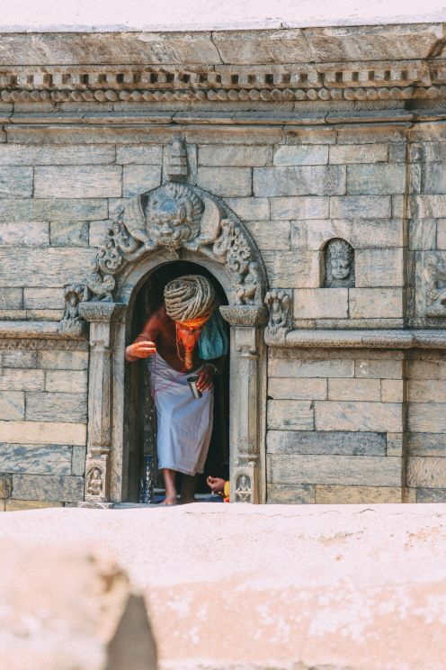 An Afternoon In Pashupatinath Temple – Nepal's Most Sacred Temple… In Kathmandu (13)