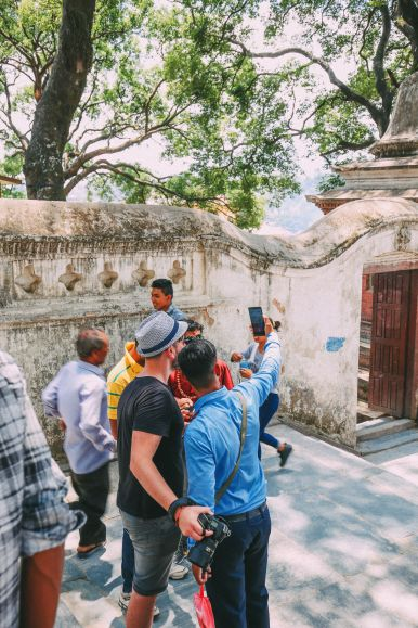 An Afternoon In Pashupatinath Temple – Nepal's Most Sacred Temple… In Kathmandu (15)