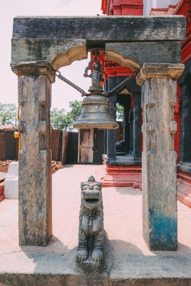 An Afternoon In Pashupatinath Temple – Nepal's Most Sacred Temple… In Kathmandu (32)