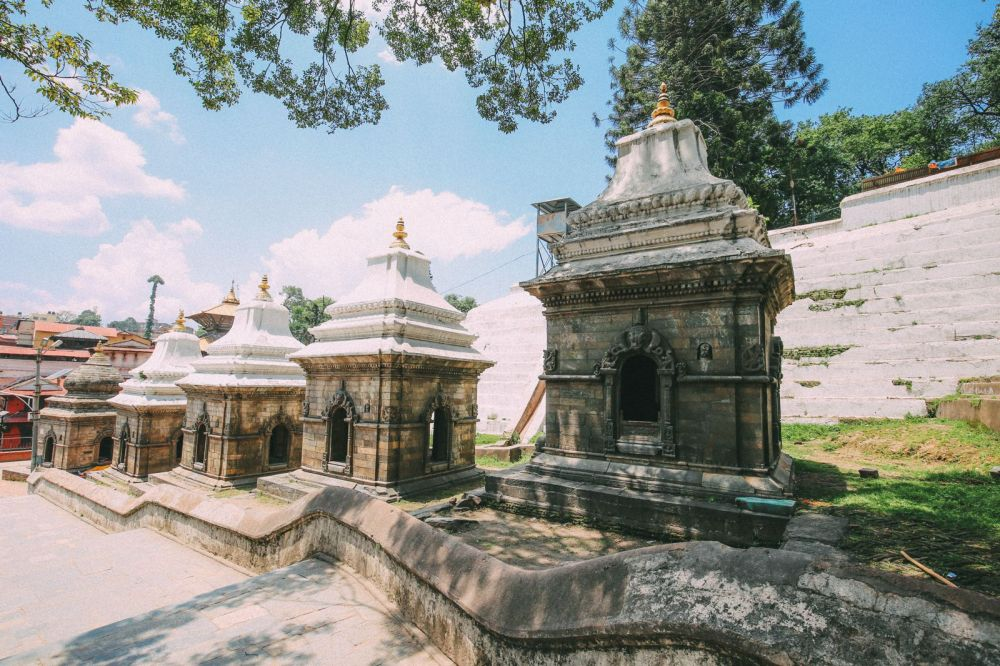An Afternoon In Pashupatinath Temple – Nepal's Most Sacred Temple… In Kathmandu (35)
