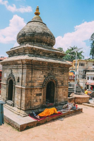 An Afternoon In Pashupatinath Temple – Nepal's Most Sacred Temple… In Kathmandu (36)