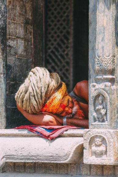 An Afternoon In Pashupatinath Temple – Nepal's Most Sacred Temple… In Kathmandu (37)