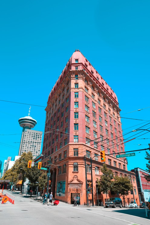 Eating Our Way Through Gastown And Granville Island… In Vancouver, Canada (21)