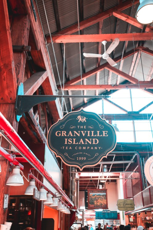 Eating Our Way Through Gastown And Granville Island… In Vancouver, Canada (42)