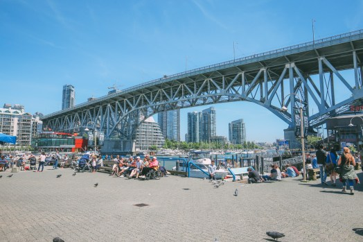 Eating Our Way Through Gastown And Granville Island… In Vancouver, Canada (48)