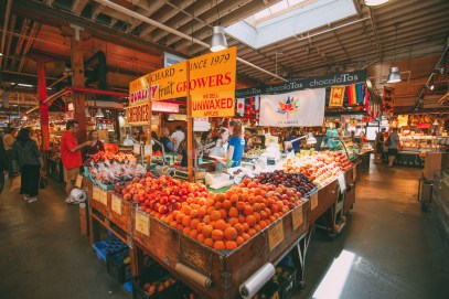 Eating Our Way Through Gastown And Granville Island… In Vancouver, Canada (55)