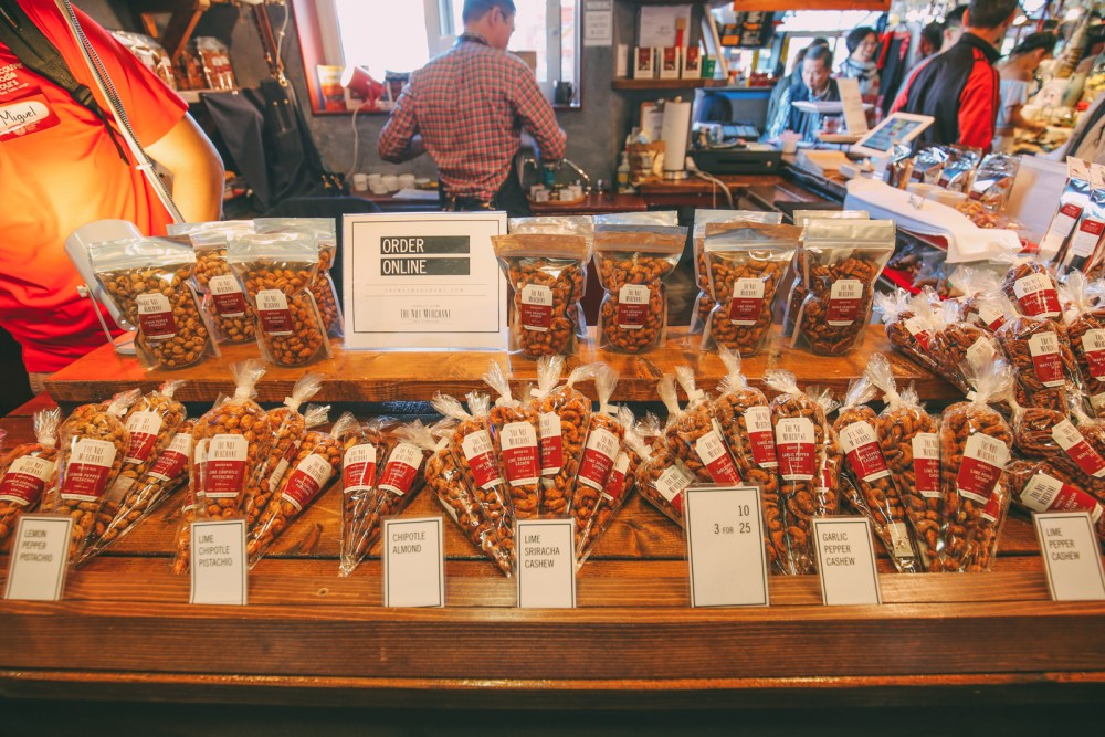 Eating Our Way Through Gastown And Granville Island… In Vancouver, Canada (58)