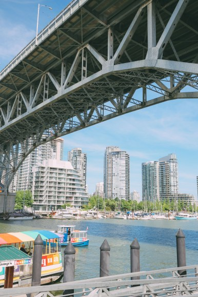 Eating Our Way Through Gastown And Granville Island… In Vancouver, Canada (73)