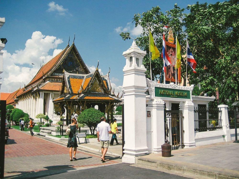 11 Amazing Places And Things You Need To See In Bangkok, Thailand (8)