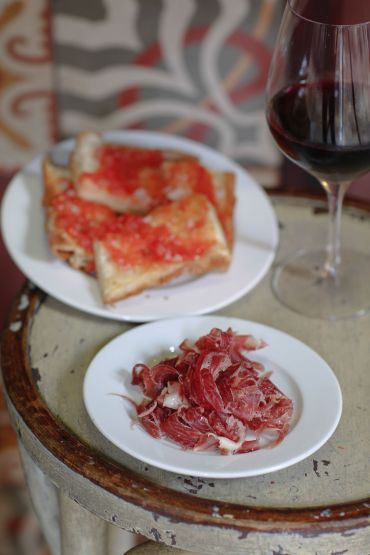 Things To Eat In Barcelona (1)