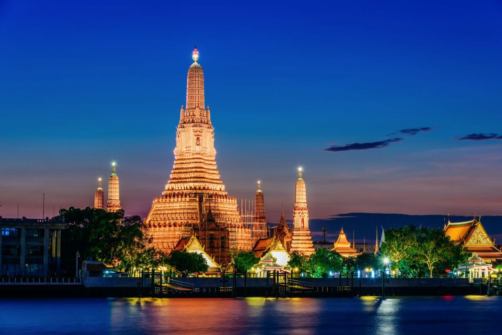 11 Amazing Places And Things You Need To See In Bangkok, Thailand (6)