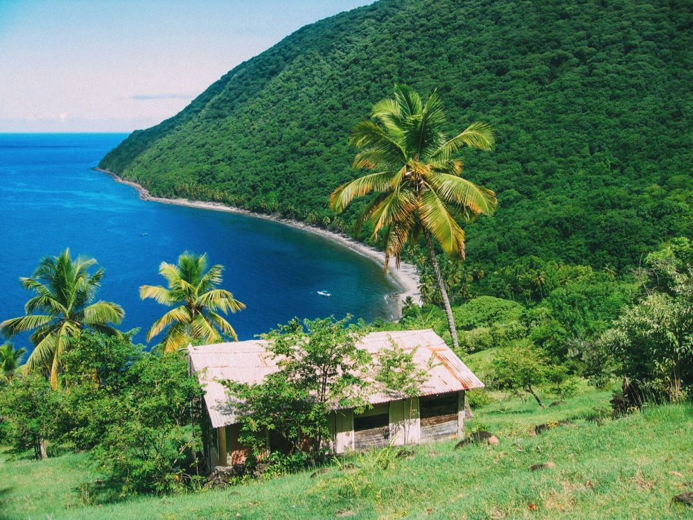 11 Fantastic Places To Visit In The Caribbean Island Of St Lucia (3)
