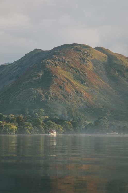The Perfect 4 Day Itinerary For Visiting England's Beautiful Lake District (19)