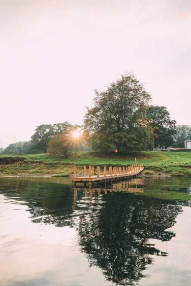 The Perfect 4 Day Itinerary For Visiting England's Beautiful Lake District (23)