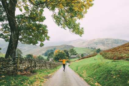 The Perfect 4 Day Itinerary For Visiting England's Beautiful Lake District (69)