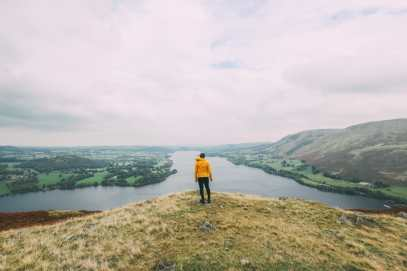 The Perfect 4 Day Itinerary For Visiting England's Beautiful Lake District (76)