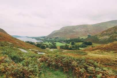 The Perfect 4 Day Itinerary For Visiting England's Beautiful Lake District (83)