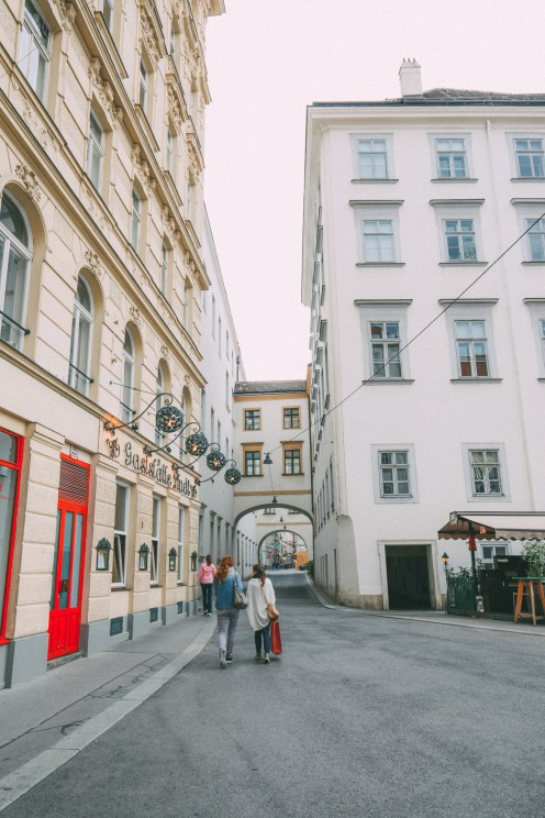 The Authentic Sights, Sounds And Tastes Of Vienna, Austria (7)