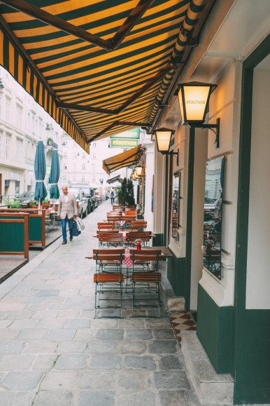 The Authentic Sights, Sounds And Tastes Of Vienna, Austria (8)