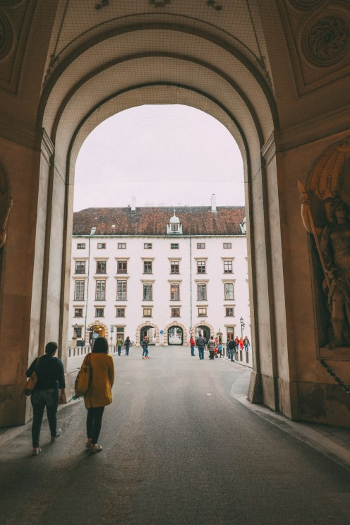 The Authentic Sights, Sounds And Tastes Of Vienna, Austria (25)