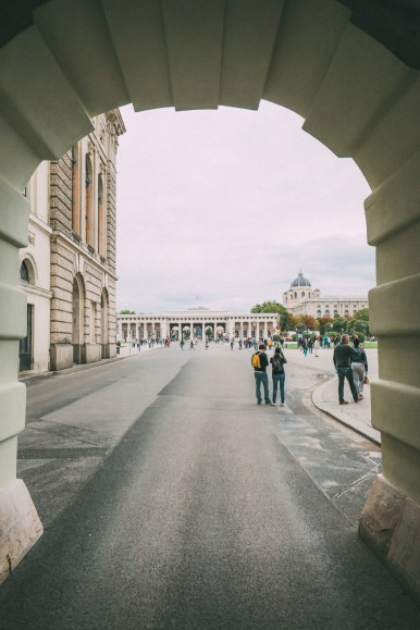 The Authentic Sights, Sounds And Tastes Of Vienna, Austria (32)