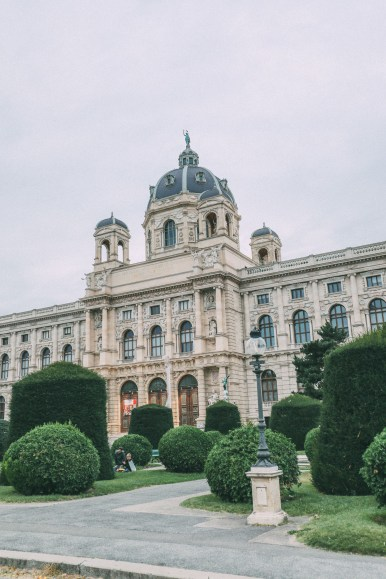 The Authentic Sights, Sounds And Tastes Of Vienna, Austria (38)
