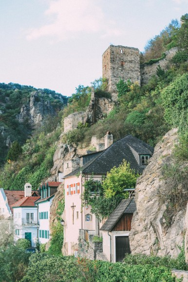 A Trip To Wachau - The Most Beautiful Valley In Austria (49)